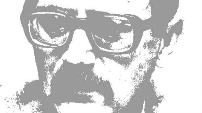 Stanislav Staša Marinković: Rođen je za glavnog urednika 1