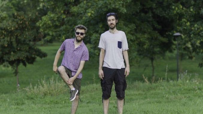 """Crtani film za novi singl """"Pričaju da kidamo"""" (VIDEO) 1"""
