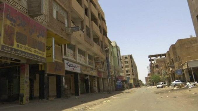 Okončan generalni štrajk u Sudanu, na pomolu nastavak pregovora 2