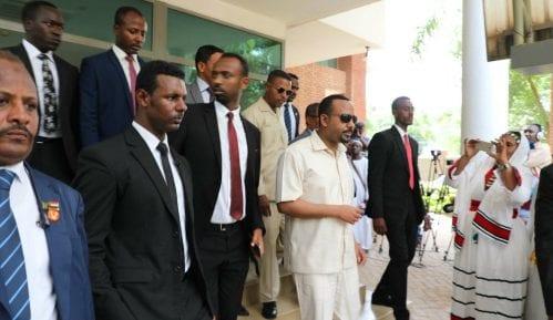 Lideri protesta u Sudanu pozivaju na građansku neposlušnost 12