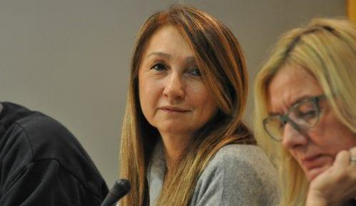 Snježana Milivojević 5. jula odgovara na pitanja na Fejsbuku 4