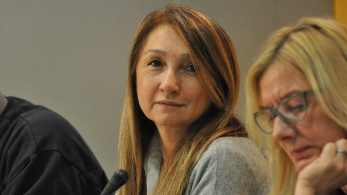 Snježana Milivojević: Zato što mediji nisu slobodni, nema uslova za poštene izbore 2