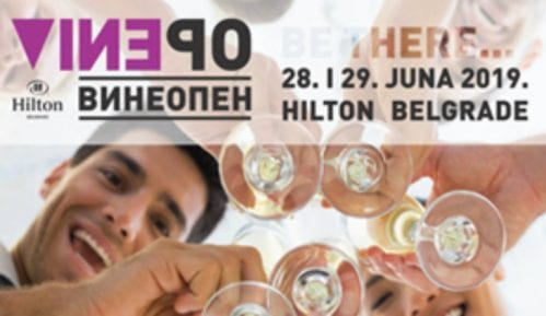 Na prvom Vineopenu 300 etiketa vina 1