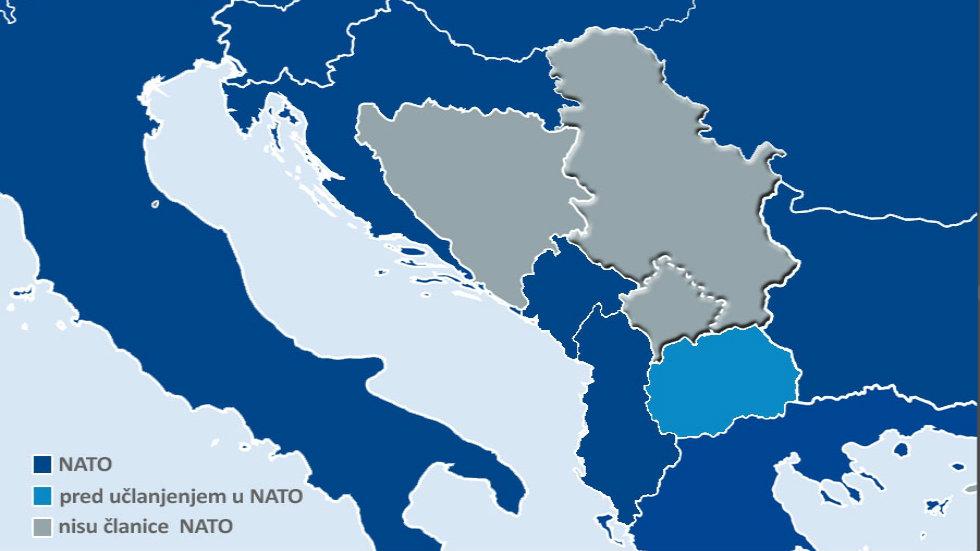 Dometi srpske vojne moći 1