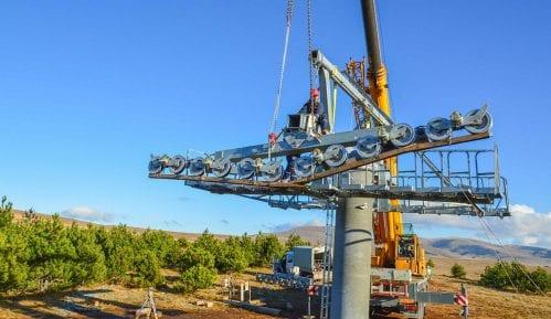 Čajetina dobila poslednju dozvolu za gradnju zlatiborske gondole 7