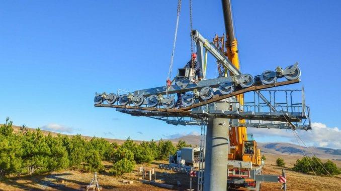 Čajetina dobila poslednju dozvolu za gradnju zlatiborske gondole 1
