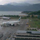 Putnici na aerodromu u Tivtu čekaju više od šest sati 9