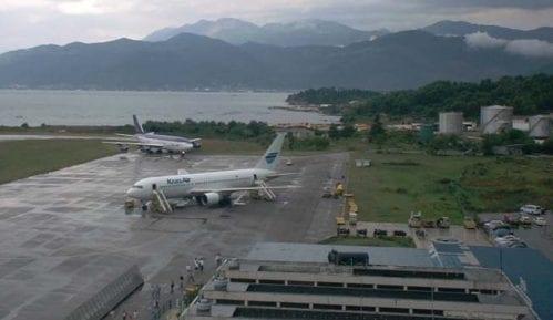 Avioni dovode turiste iz Azerbejdžana 8
