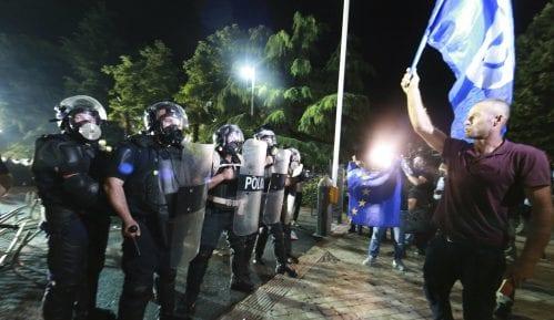 Predsednik Albanije otkazao lokalne izbore zbog političkih tenzija u zemlji 11