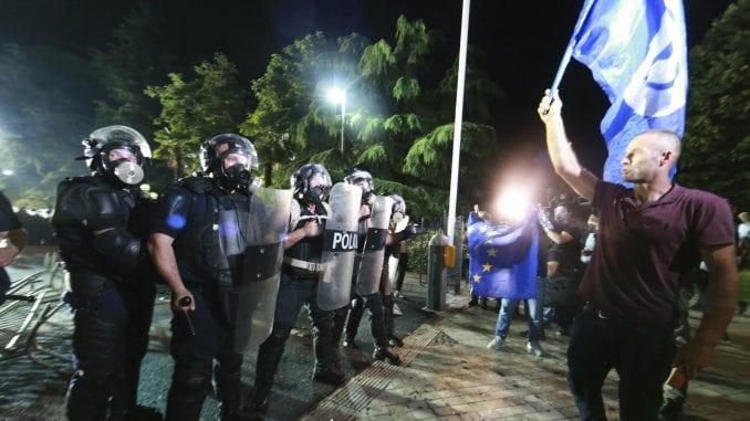 Predsednik Albanije otkazao lokalne izbore zbog političkih tenzija u zemlji 1