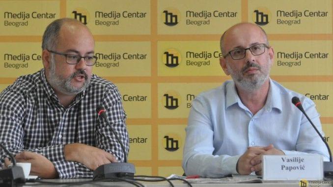 Papović: Savet za štampu je politički obojen, ALO ne krši novinarske kodekse 2
