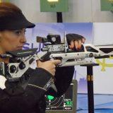Srpski strelci u miksu vazdušnom puškom završili učešće u prvom delu kvalifikacija 5
