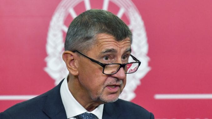 Češki premijer poručio EU da konačno prestane da razočarava Zapadni Balkan 4