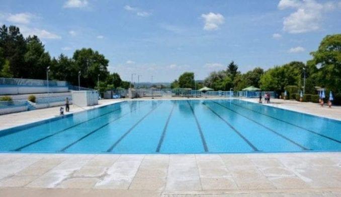 """DJB: Rekvizite za bazen """"Timok održavanje"""" kupilo od firme čiji je direktor organizator karavana City games u Zaječaru 3"""
