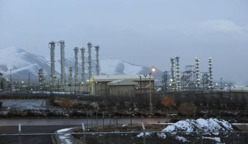 Iran: Uskoro ćemo premašiti granicu zaliha slabo obogaćenog uranijuma 6