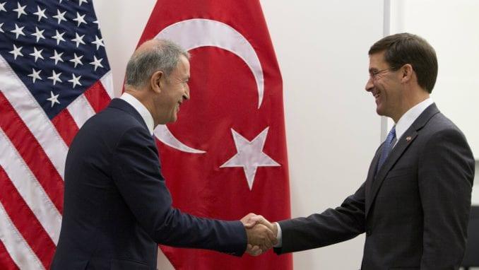 SAD: Turska će se suočiti sa sankcijama ako ne odustane od ruskog sistema S-400 4
