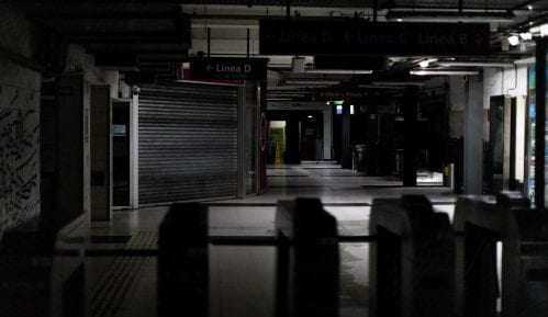 Desetine miliona ljudi u Argentini i Urugvaju ostale bez struje 3