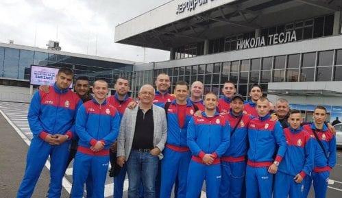 Srpski bokseri na pripremama u Rusiji 8