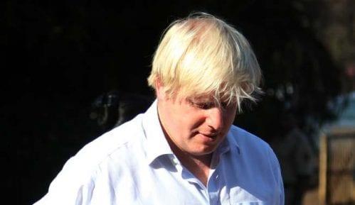 Boris Džonson: Napuštamo EU 31. oktobra, sa sporazumom ili bez njega 9