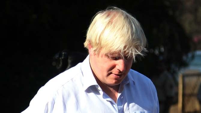 Boris Džonson: Napuštamo EU 31. oktobra, sa sporazumom ili bez njega 1