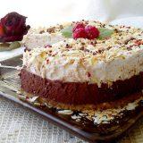 Recept nedelje: Brza torta 3