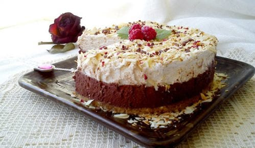 Recept nedelje: Brza torta 8