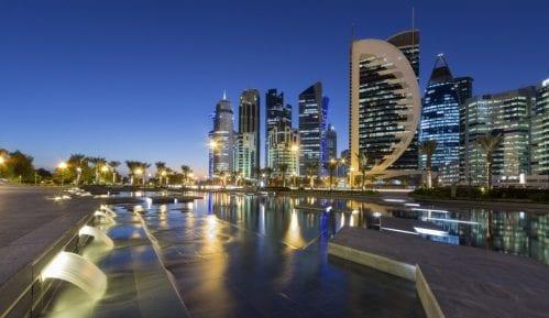 Saudijska Arabija i Katar obnavljaju diplomatske odnose 1