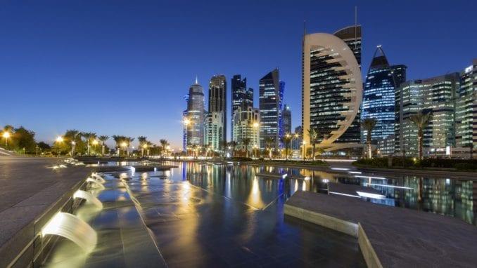 Saudijska Arabija i Katar obnavljaju diplomatske odnose 8