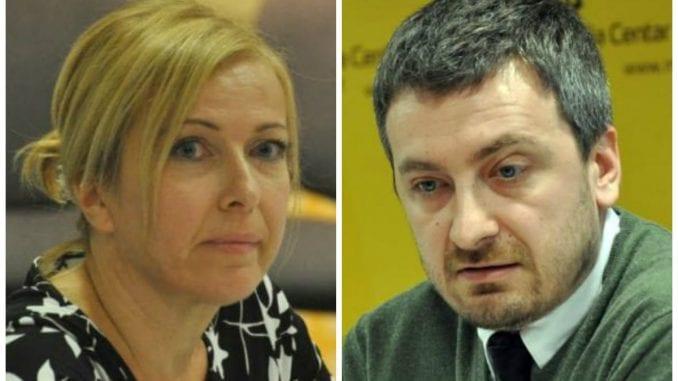 """Tatjani Lazarević i Slobodanu Georgievu nagrada """"Stanislav Marinković"""" 1"""
