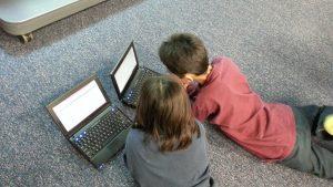 Roditelji i vaspitači kao digitalni mentori deci 5
