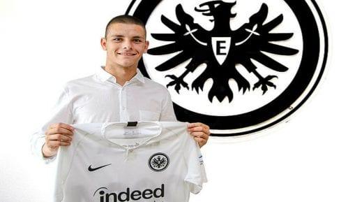 Dejan Joveljić : Novi Luka Jović
