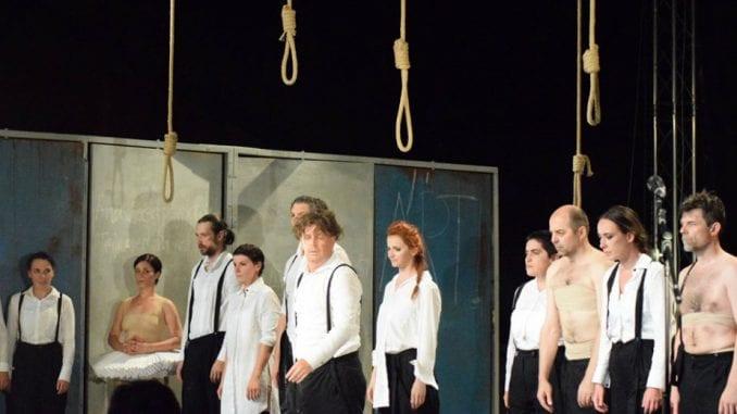 Mađarsko državno pozorište iz Temišvara oduševilo gledaoce 1