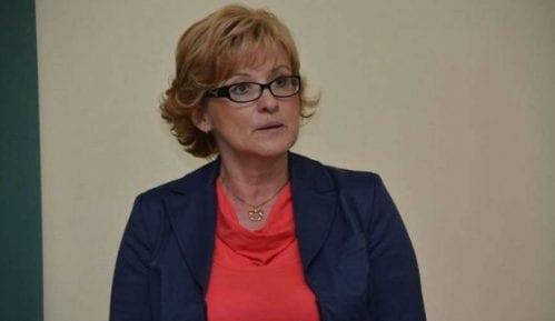 """DS: Utvrditi odgovornost za infekciju u GAK """"Narodni front"""" 3"""