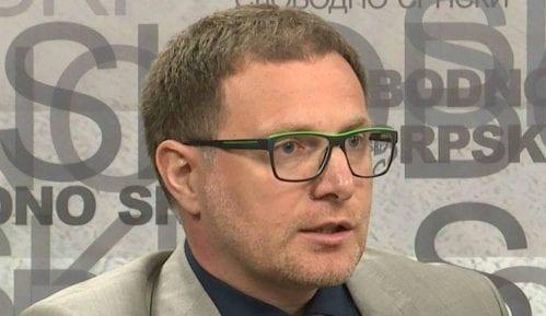 Političari iz Beograda i Prištine treba da promene način komunikacije 11