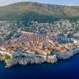 Čanak u poseti Dubrovniku 1