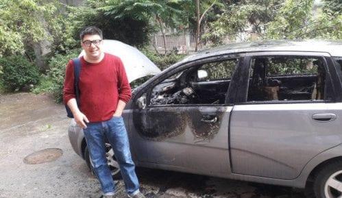 Dušan Ostojić: Povlačim se iz građanskog aktivizma i iz novinarstva 11