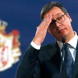Vučić povodom naslovne strane Danasa: Samo vi radite svoj posao 10