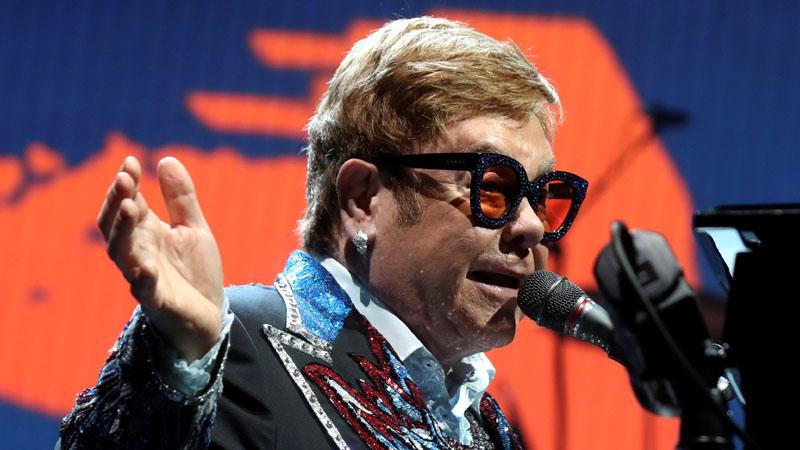Elton Džon najavio datume za svoju oproštajnu turneju u Evropi i Severnoj Americi 2022. 1