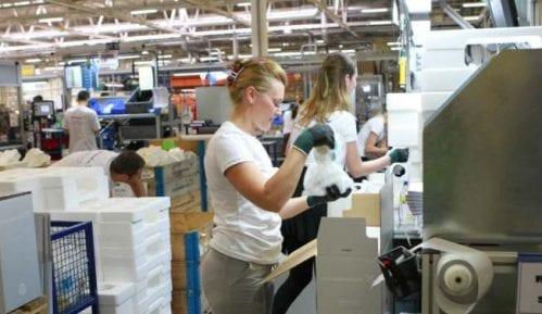 Henkel zatvara fabriku u Kruševcu na dve nedelje 2