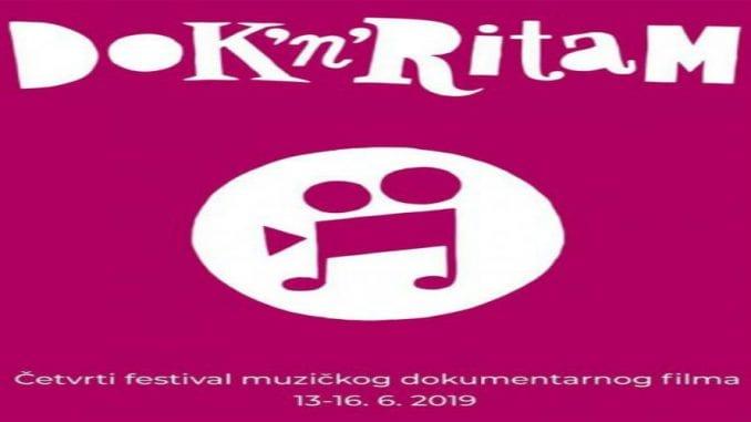 Počinje Festival Dok'n'Ritam 1