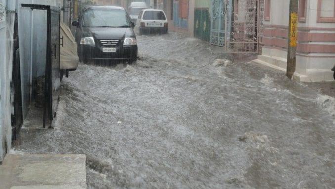 Sanacija nakon poplava u Petrovcu na Mlavi: Uloženo oko pet miliona evra 1