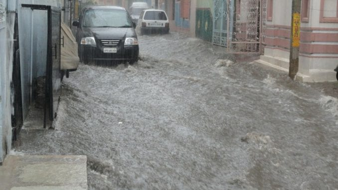 Priručnik za poplave: Kako sačuvati zdravlje i šta raditi kad se voda povuče 1