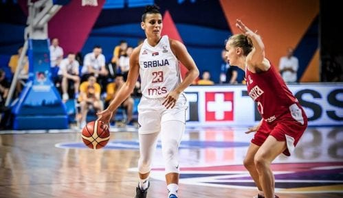 Srpske košarkašice savladale Rusiju u drugom meču na EP 13