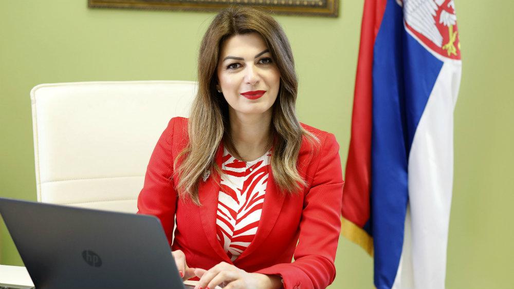 Matić: Ministarstvo ulaže maksimalne napore da se pruži podrška turističkom sektoru 1