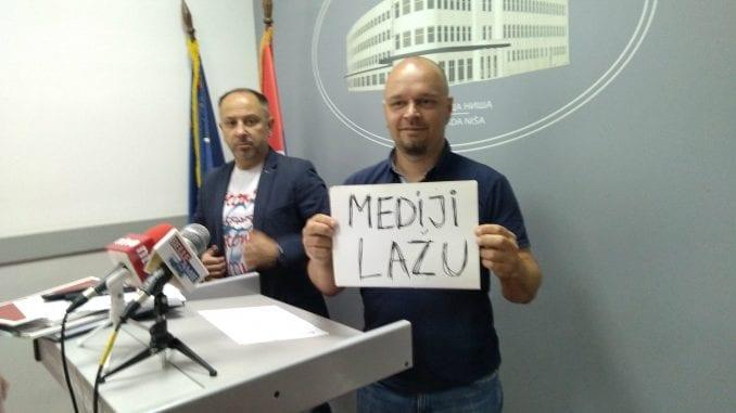 """Uskoro će """"niški Bastaći"""" da krenu na """"niškog Vesića"""" 4"""
