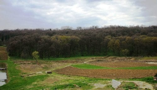 Građanski ekološki pokret zahteva obustavljanje radova na Fruškoj gori 2