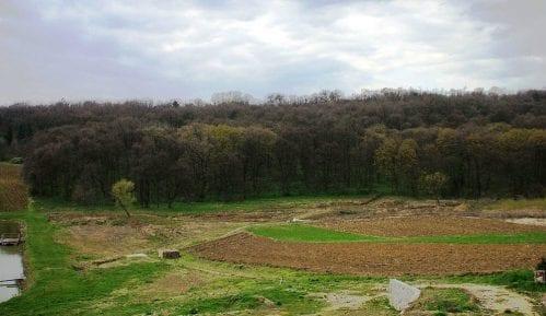 Počela akcija pošumljavanja Nacionalnog parka Fruška Gora 2