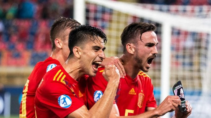 Španija prvi polufinalista EP, Poljaci ispali 1