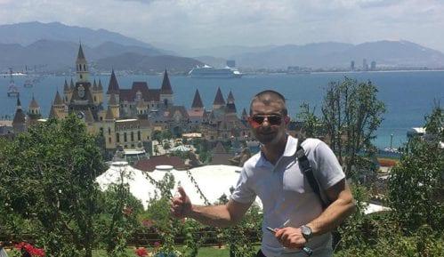 """Novac stečen radom na brodu ne može se nikad zaraditi u Srbiji"" 9"