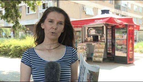 Gordana Bjeletić: Ako ne možete da nađete Danas na trafici, pretplatite se 9